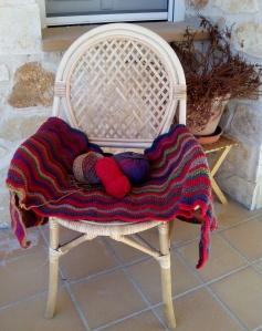 manta sofá 2