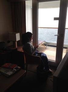 crochet in the ship