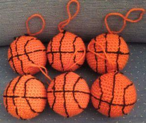 bolas basket