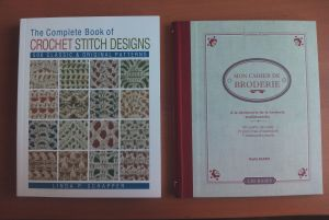 libros costura