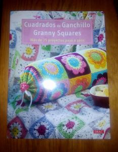 revista granny squares