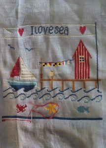 love sea 3