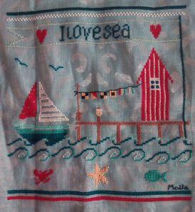 love sea 4
