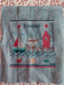 love sea 5