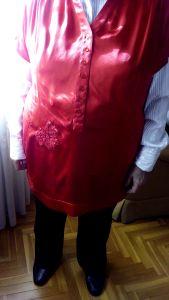 camisa manchas 2