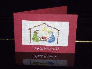 xtmas card 4