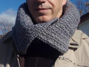 cuello Pedro frontal